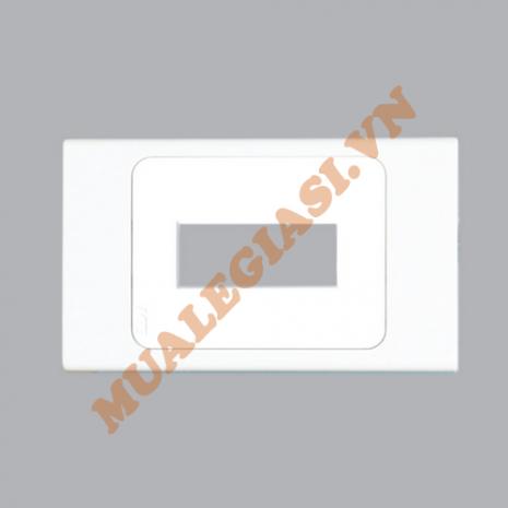 Mặt dùng cho MCB 1 cực MPE AMCB1N