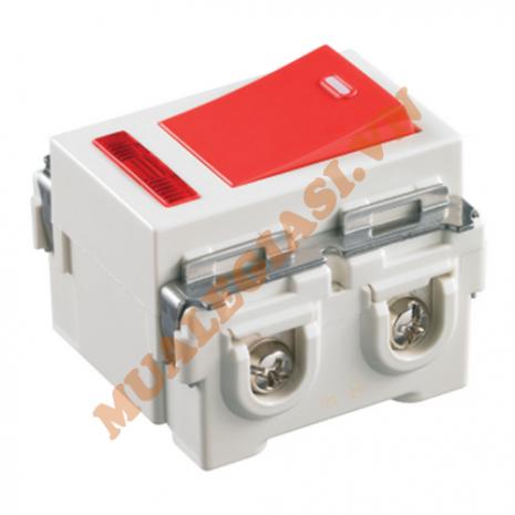 Công tắc D có đèn báo Panasonic Full Color WBG5408699W