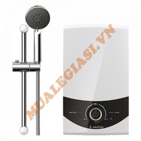 Máy nước nóng trực tiếp có bơm Ariston SMC45PE-VN