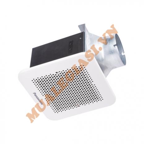 Quạt hút âm trần ống dẫn Ø100mm Panasonic FV-24CH8