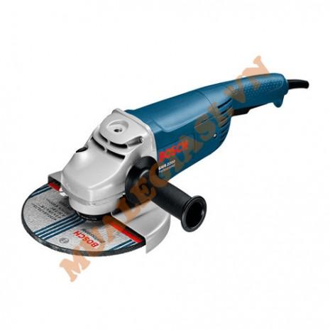 Máy mài góc lớn 180mm Bosch GWS 2200-180