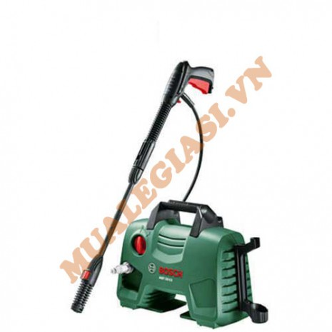 Máy phun xịt rửa áp lực cao Bosch Easy Aquatak 120