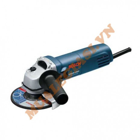 Máy Mài Góc Bosch GWS 8-125 C 850W