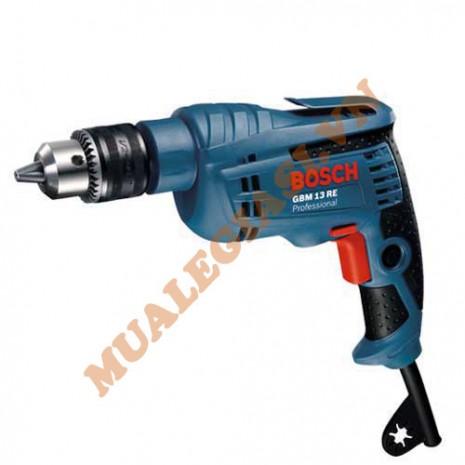 Máy Khoan Bosch GBM 13RE 600W
