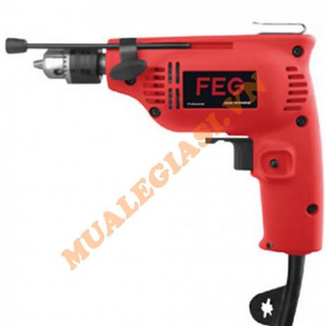 Máy khoan đầu cặp 6.5mm FEG EG-506A