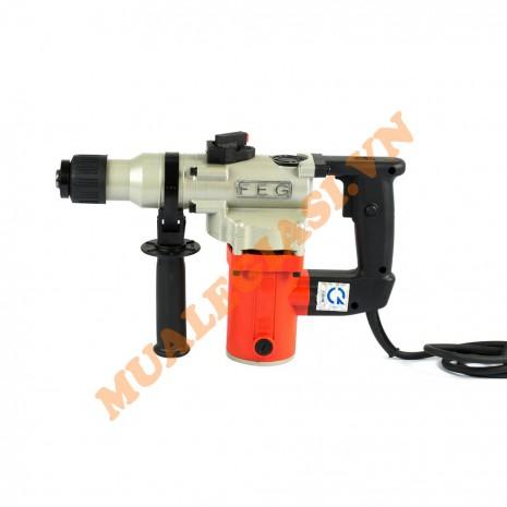 Máy Khoan Chuyên 26mm FEG EG-550