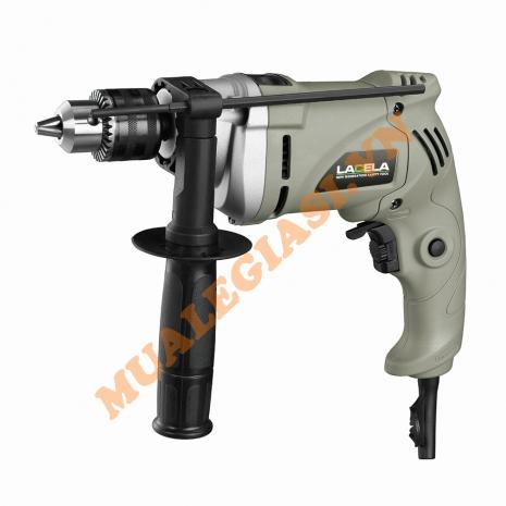 Máy khoan 13mm LACELA_221308