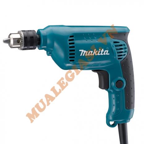 Máy khoan sắt 10mm Makita 6411