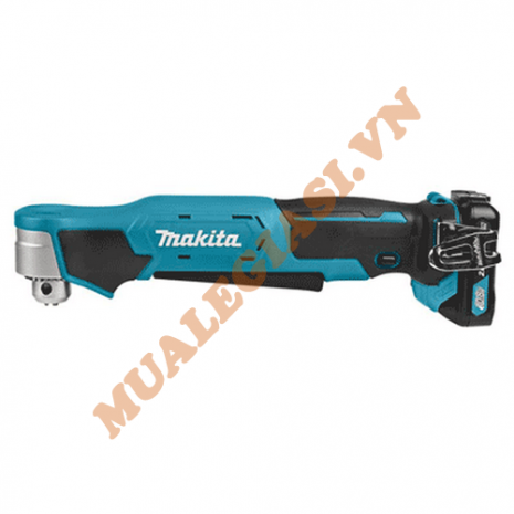 Máy khoan góc dùng pin 12V Makita DA332DSYE