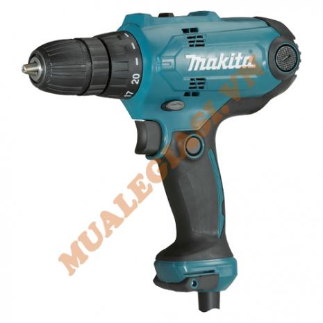 Máy khoan và vặn vít 10mm Makita DF0300