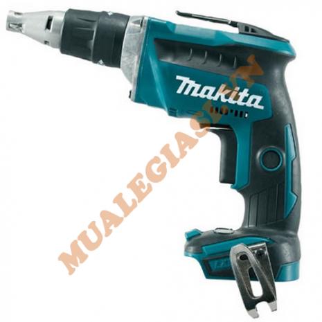 Máy vặn vít dùng pin Makita DFS452Z 18V