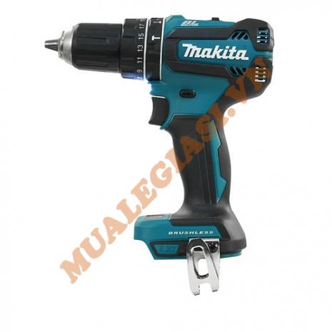 Máy khoan vặn vít dùng pin 18V Makita DHP485Z
