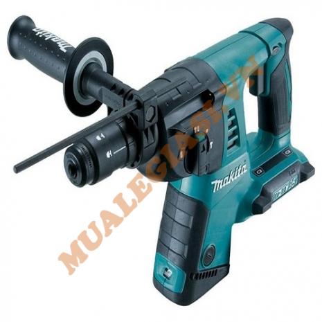 Máy khoan đa năng dùng pin Makita DHR280Z (28mm/BL) (18Vx2)