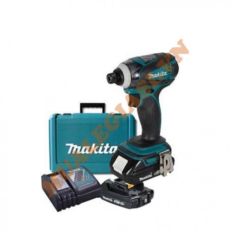 Máy vặn vít dùng pin 18V Makita DTD149RAE