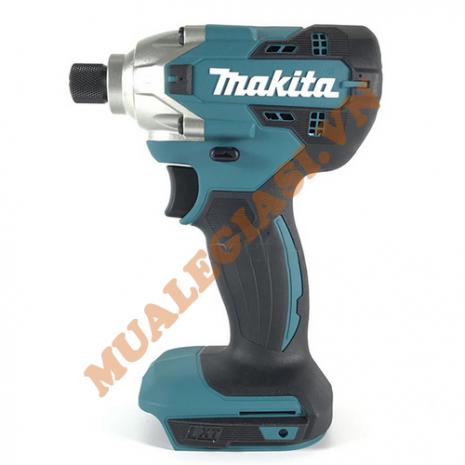 Máy vặn vít dùng pin 18V Makita DTD156Z