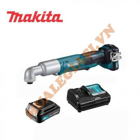 Máy vặn vít góc dùng pin 12V Makita TL064DSYE