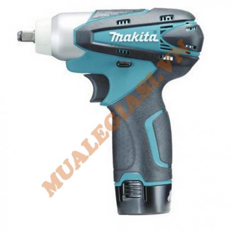 Máy bắt vít dùng pin 10.8V Makita TW100DWE