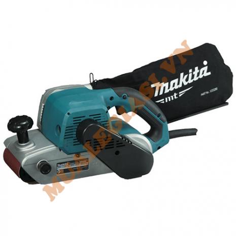 Máy chà nhám băng Makita MT M9400B