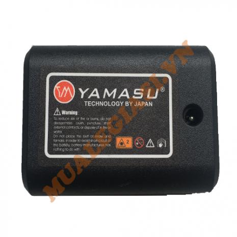 Pin dung lượng cao dùng cho máy cân bằng laser Yamasu 4000 mAh