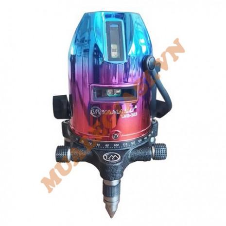Máy cân bằng Laser Yamasu 5 tia xanh YMS-303 Plus