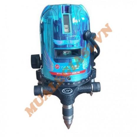 Máy cân bằng Laser Yamasu 5 tia xanh YMS-505