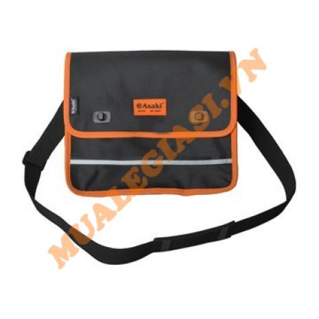 Túi đeo thắt lưng đựng đồ nghề Asaki AK-9987