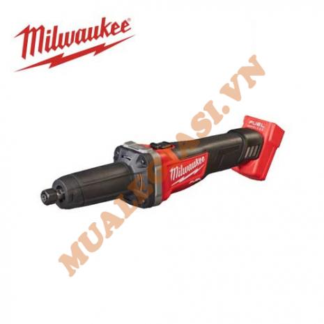 Máy mài khuôn dùng pin 18V Milwaukee M18 FDG-0C (Không kèm pin & sạc)