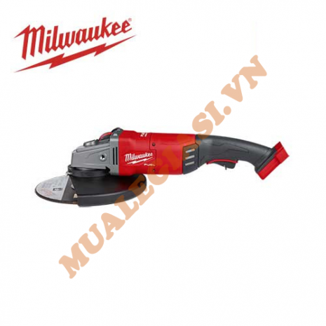 Máy mài góc lớn dùng pin Milwaukee 18V M18 FLAG230XPDB-0C (Không kèm pin & sạc)