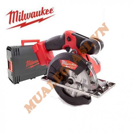Máy cưa đĩa dùng pin 18V Milwaukee M18 FMCS-0X (Không kèm pin & sạc)