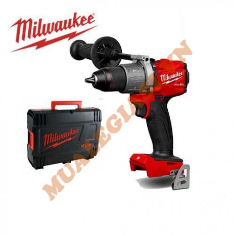 Máy khoan động lực dùng pin 18V Milwaukee M18 FPD2-0X (Không kèm pin & sạc)