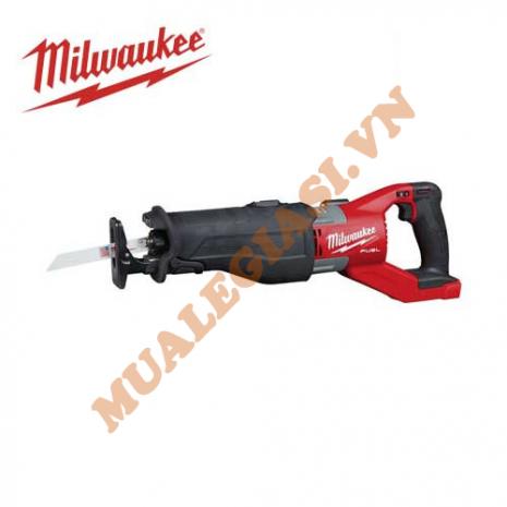 Máy cưa kiếm dùng pin 18V Milwaukee M18 FSX-0C (Không kèm pin & sạc)