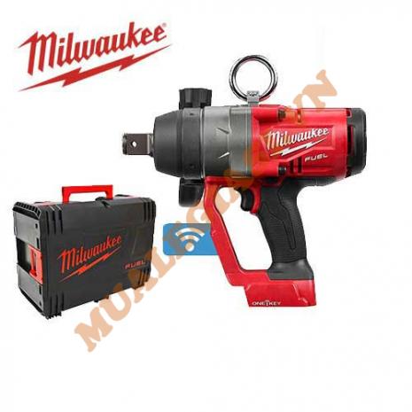 Máy siết bu lông dùng pin 18V Milwaukee M18 ONEFHIWF1-0X0 (Không kèm pin & sạc)