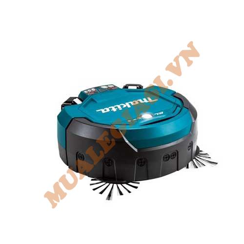 Máy hút bụi rô bốt Makita dùng pin 18V DRC200Z