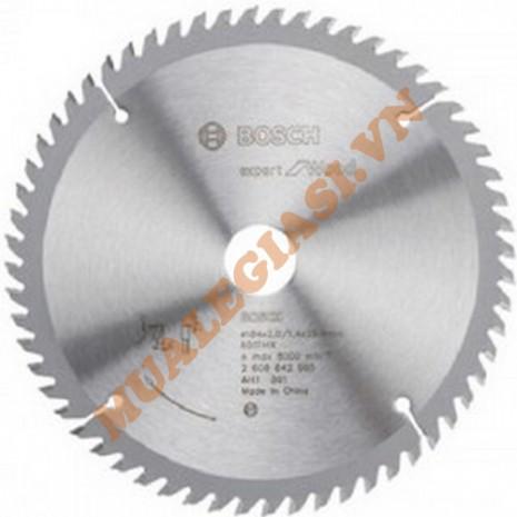 Lưỡi cưa gỗ 235x30 T40 Bosch 2 608 642 999