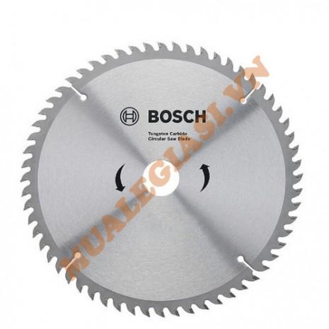 Lưỡi cưa gỗ 254x30 T80 Bosch 2 608 643 009
