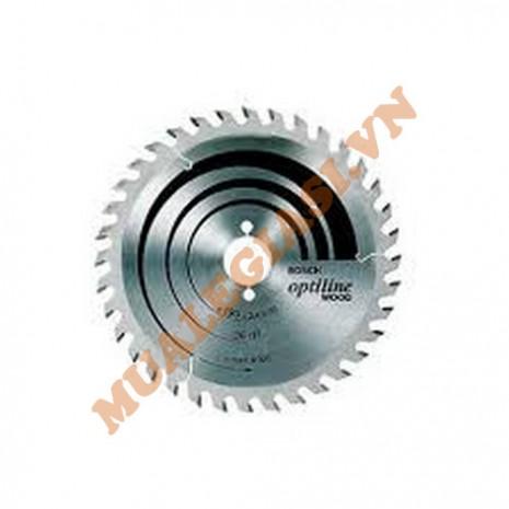 Lưỡi cưa gỗ 305x25.4 T40 Bosch 2 608 643 021