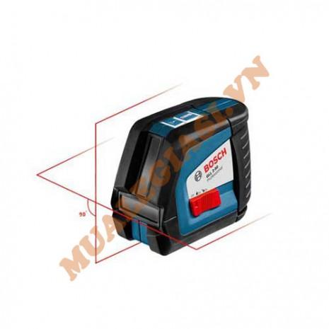 Máy cân mực laser tia GLL 2-50