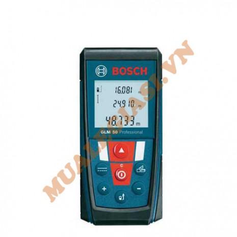 Máy đo khoảng cách laser Bosch GLM 50