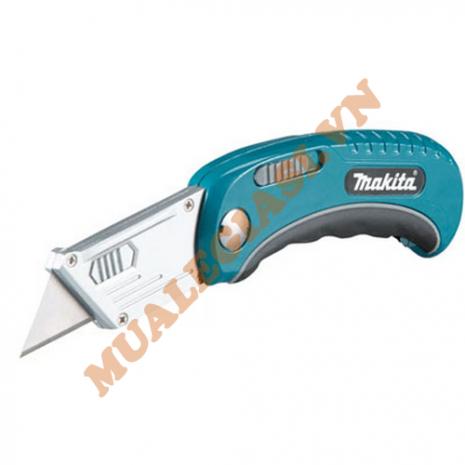 Dao rọc thay lưỡi nhanh Makita B-65501