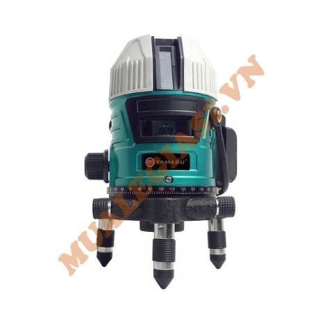 Máy cân bằng Laser 5 tia xanh Yamasu YMS-777E
